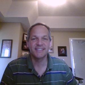 Profile photo of Bob Huber